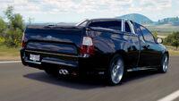 FH3 Ford FPVUte-Traffic Rear