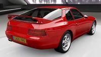 FH4 Porsche 968 Rear