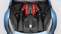 FH4 Ferrari F12tdf Engine