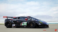 FM4 Lamborghini 08 Gallardo