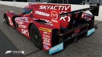 FM7 70 Mazda B12-80 Rear