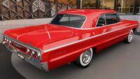 FH3 Chevrolet Impala SS 409 Rear