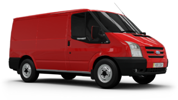 Thumbnail of the Ford Transit Diesel