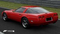 FM7 Chevy Corvette 95 Rear