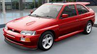 FH3 Ford Escort-1992
