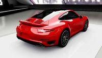 FH4 Porsche 911 Turbo 14 Rear