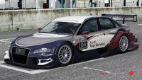 FM4 Audi 04 A4
