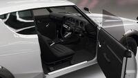 FH4 Nissan Skyline 73 Interior2