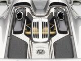 4.6L V8 Hybrid