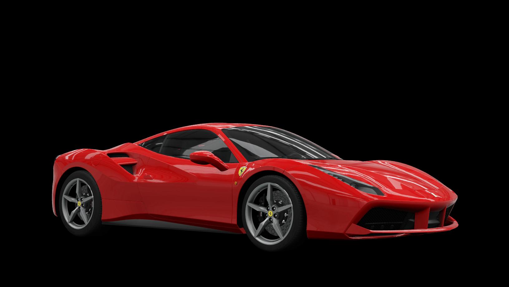 Ferrari 488 Gtb Forza Wiki Fandom