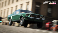 FH4 Ford Mustang 68 Promo