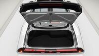 FH4 Honda NSX-R GT Rear Trunk