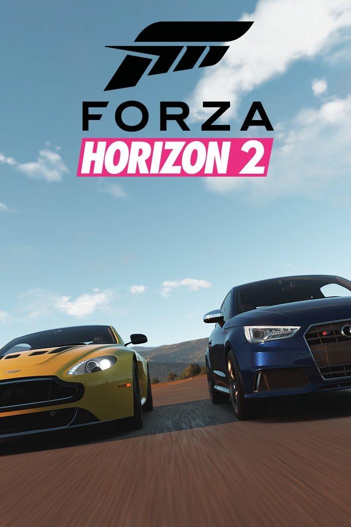 Forza Horizon 2/IGN Car Pack