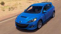 FH3 Mazda Mazdaspeed3