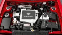 FH3 Toyota Celica 92 Engine
