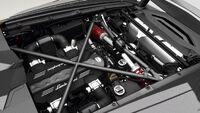 FH4 Lambo Centenario Engine