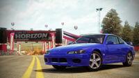 FH Nissan SilviaSpecR