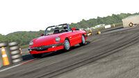 FM6 Alfa Romeo Spider