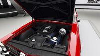 FH4 Pontiac GTO 1965 Engine