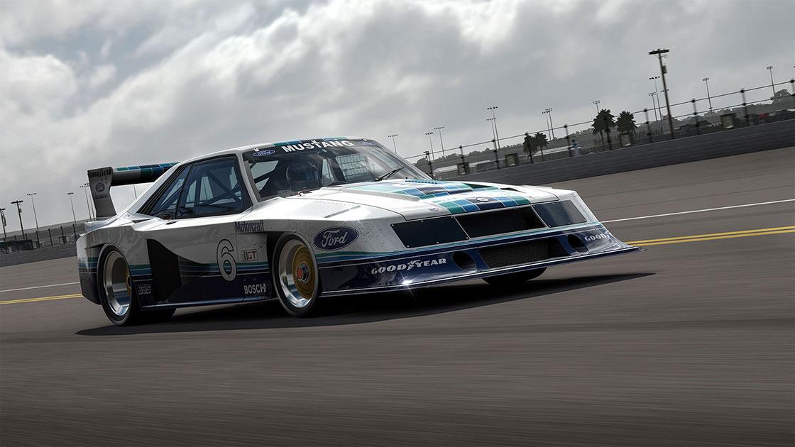 Forza Motorsport 7/June Update