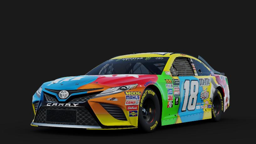 Toyota Camry (NASCAR)