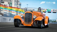 FM7 Ford Hula Girl Official