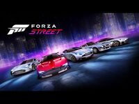 Aston Martin Limited-Time Event – Forza Street!