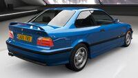 FH4 BMW M3 97 Rear