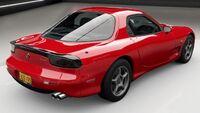 FH4 Mazda RX-7 Rear