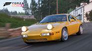 FH4 Porsche 928 GTS Promo