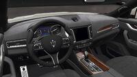 FH4 Maserati Levante S Interior