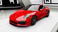 FH4 Porsche 911 Turbo 14 Front