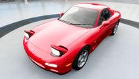 FH3 Mazda RX-7-FD