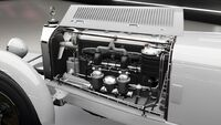FH4 M-B Super Sport Engine
