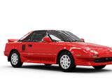 Toyota MR2 SC