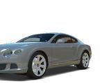 Bentley Continental GT (2012)
