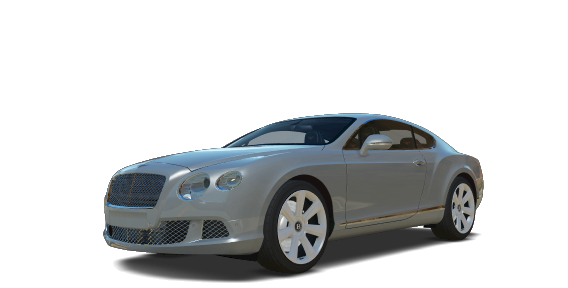 Bentley Continental GT (2012)