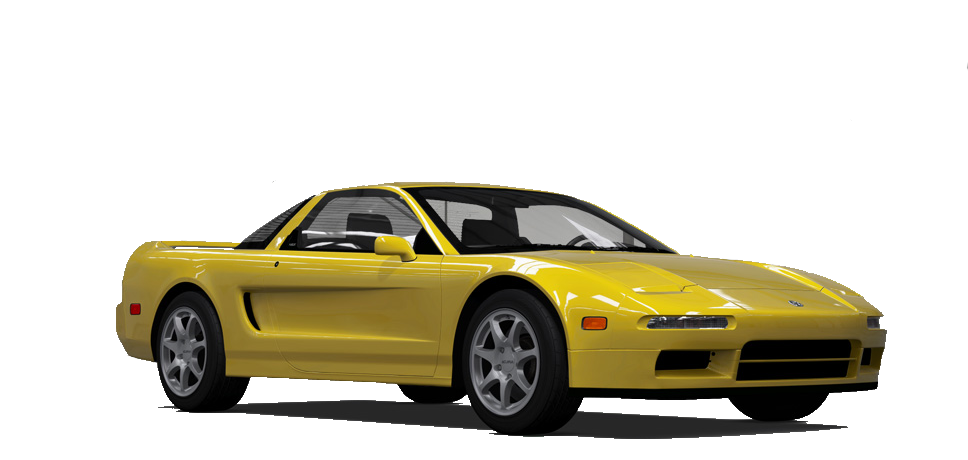 Acura NSX (1997)