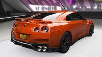 FH4 Nissan GT-R 17 Rear