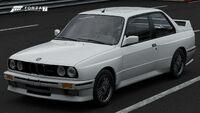 FM7 BMW M3 91 Front