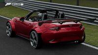 FM7 Mazda MX-5 16 FE Rear