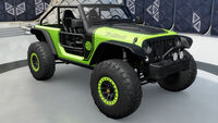 FH3 Jeep Trailcat Front