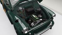 FH4 Morris Minor Traveler Engine