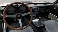 FM7 Alfa Romeo Montreal Dashboard