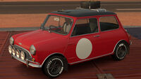 FH3 Cooper 65 HE Front