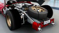 FH3 Ferrari 330 Engine2