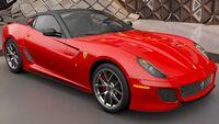 FH3 Ferrari 599 GTO Front