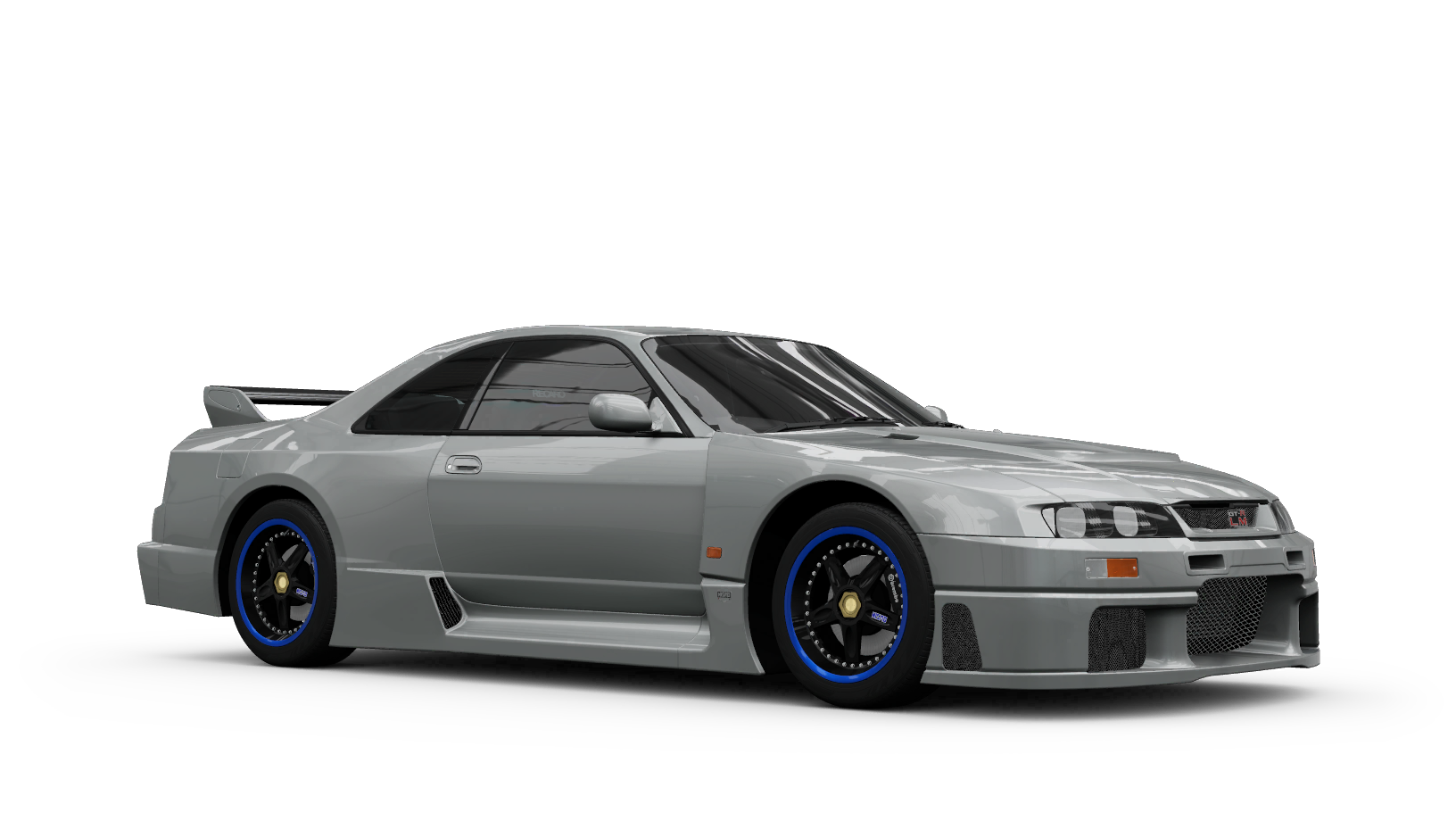 Nissan Nismo GT-R LM