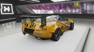 FH4 Formula Drift 599 GTB Fiorano Rear