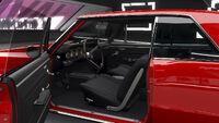 FH4 Pontiac GTO 1965 Interior